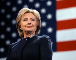 HillaryFlag
